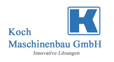 Koch maschinenbau gmbh innovationen aus m v for Koch maschinenbau